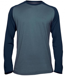Icebreaker&#039;s 190 weight UTurn Long Sleeve T-Shirt